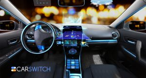 4 Cool Car Interior Upgrades from the Future!
