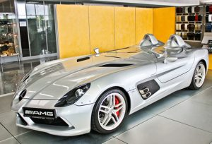 car for sale, benz mclaren
