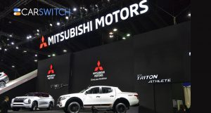 Al Habtoor Launches Mitsubishi Car for Sale in UAE!
