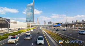 Ease of Traffic Flow Expected with the New Dubai-Sharjah Route!