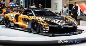 Mclaren's Senna Versus Lamborghini's Aventador SVJ: Who is the Ring Leader?