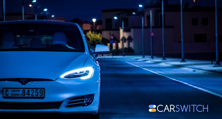 New law in place for Electric vehicle registration in Dubai!