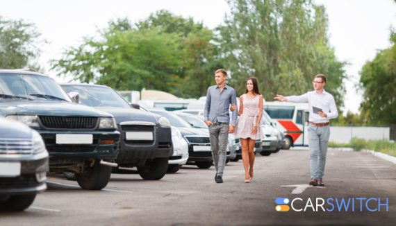 Things to look out for before buying a used car in Dubai!
