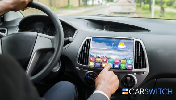 Top 5 car infotainment systems that you would absolutely love!