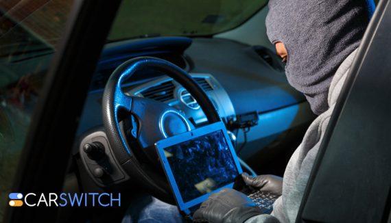 car hacking, Dubai used car