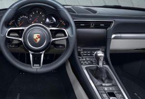 Porsche speedster 911 dash, car for sale