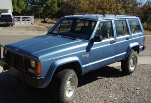 Grand jeep cherokee, car for sale