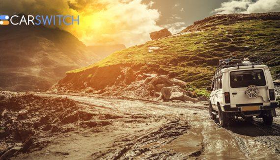 off-roader, Dubai used car