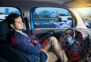 Driverless cars, Dubai used car