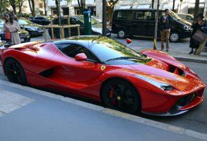 Dubai used cars