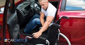 4 Assistive Car Devices for People with Disabilities