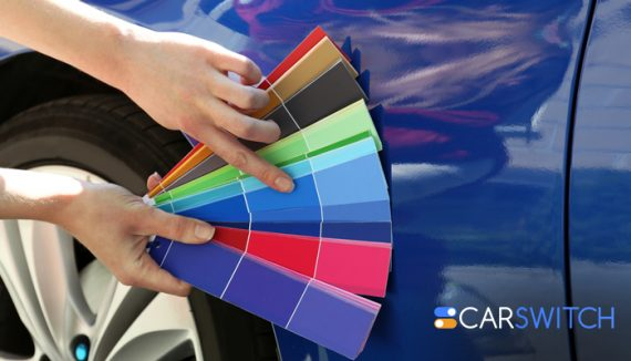 4 factors why the color of your used car Dubai matters!