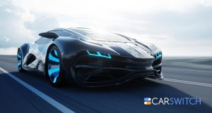 Wacky or wonderful? 5 car concepts from the future!