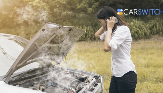 8 things you're doing that will destroy your used car Dubai!