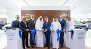 Al-Tayer Motors Launches Jaguar and Land Rover Car for Sale Facility in UAE!