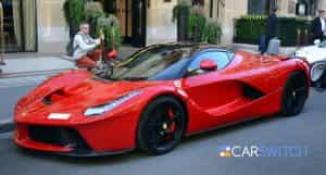 The Successor of Ferrari Laferrari: Ferrari's Next Hypercar!