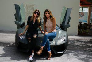 AG Dubai used car