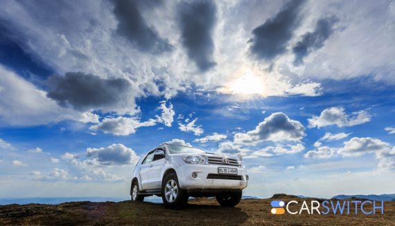 Al-Futtaim Toyota Offers Great New Car Deals in UAE!