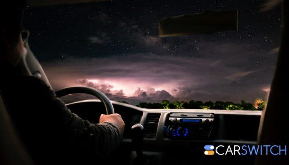 Safe Driving Tips for Bad Weather Conditions
