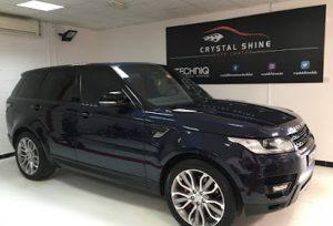 crystal shine car wash selling car