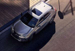 lexus UX car for sale