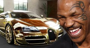 Mike Tyson Cars: What Did the Legendary Boxer Own?