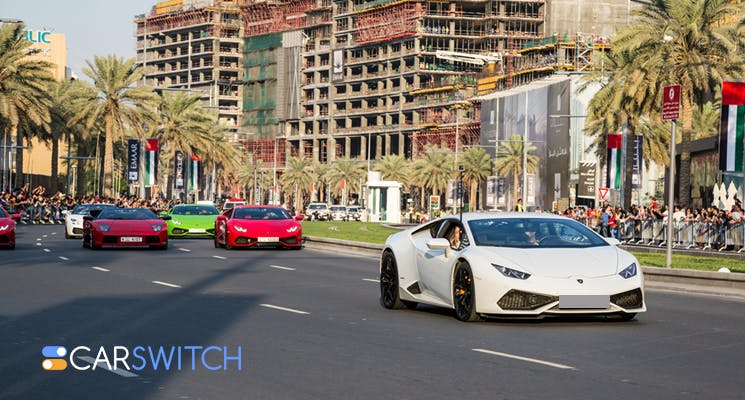 Top 7 Places For True Car Lovers In Uae Newsroom