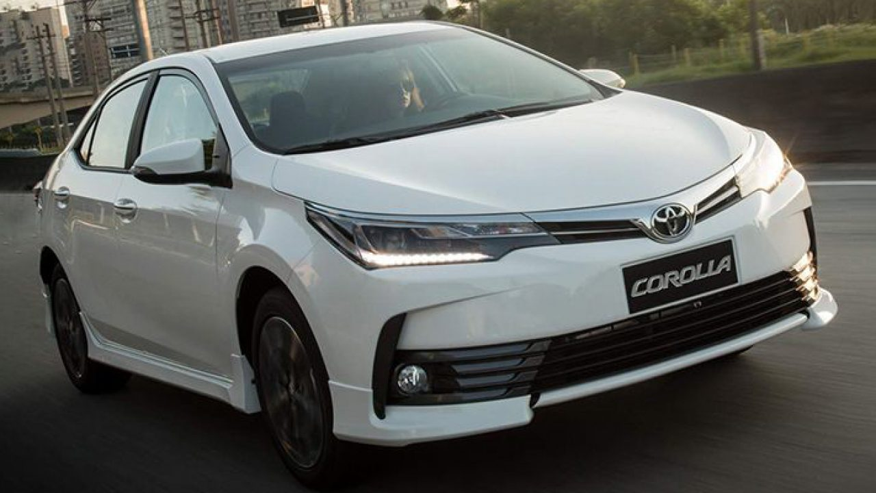 Kelebihan Corolla Toyota 2019 Top Model Tahun Ini