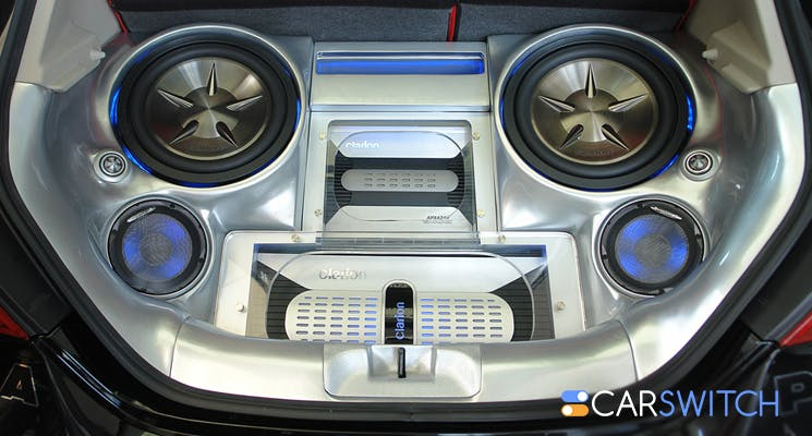 Car Sound Systems >> Turn It Up A Diy Guide To The Perfect Car Sound System Newsroom