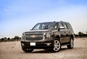 chevy dubai used cars