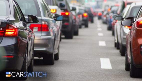 5 Strategies to Avoid Traffic Congestion
