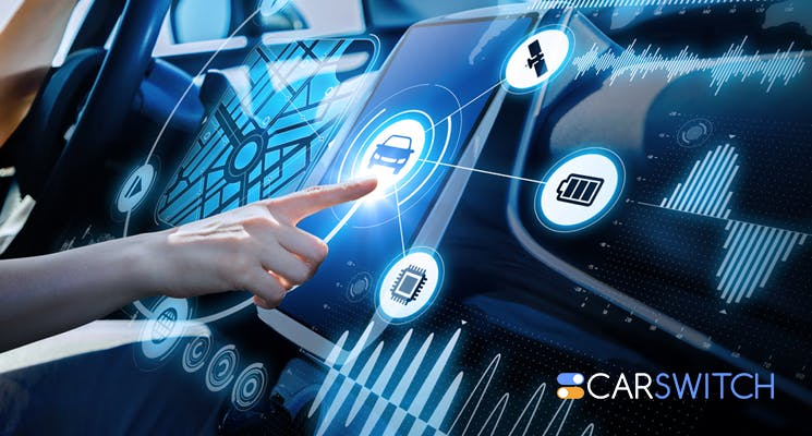 Future Car Connectivity Trends We Hope to See in Used Cars