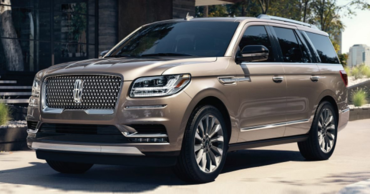 Is The 2019 Lincoln Navigator As Good As You Have Heard