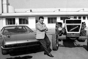 ferrucio sell car