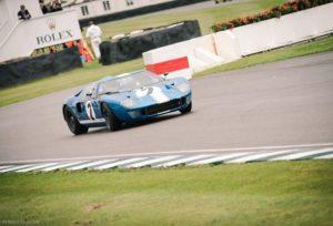 motor sport sell car