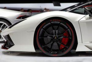 pirelli sell car