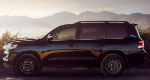 The 2020 Land Cruiser Heritage Gets Retro, Bronzed Good Looks!