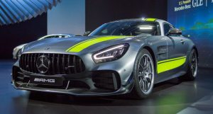The All-New 2020 AMG GT R Roadster Is One Exciting Car!