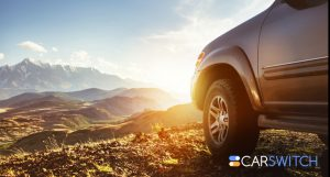 5 Best Affordable SUV's Under AED 100,000 in the UAE