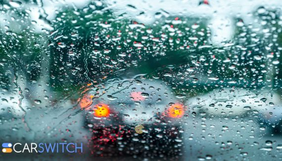 Be Careful While Driving Your Used Car in This Erratic Uae Weather! used car