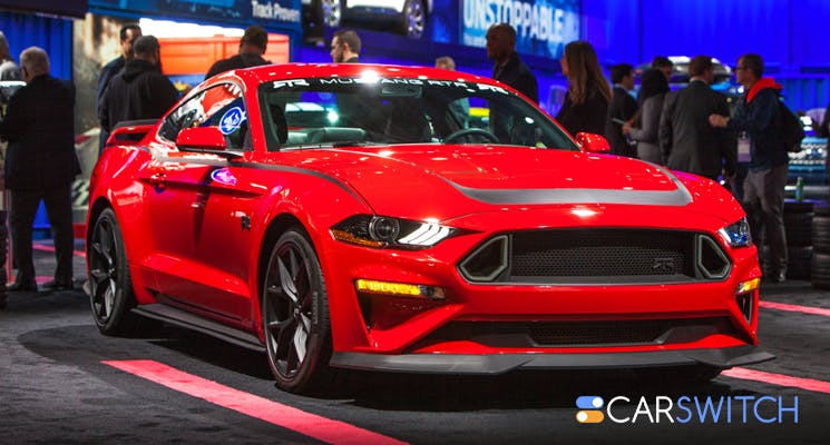 Is the 2020 Ford Mustang Getting a Powerful Ecoboost Engine
