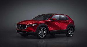 Mazda CX-30: The Right Balance Between Mazda CX-3 and Mazda CX-5