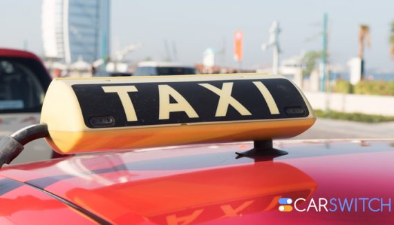 Motorists, using your used car as a taxi will get you in trouble!
