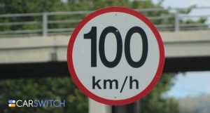 Speed Limit Revised on a Major Dubai Road