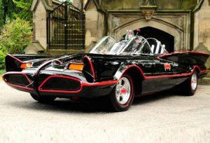 batmobile used cars