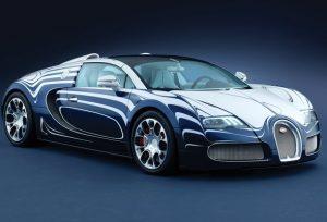 bugatti used cars