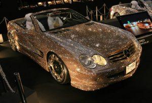 merc diamond used car