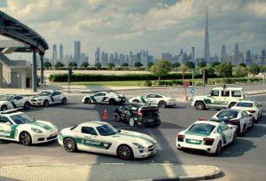 police used cars
