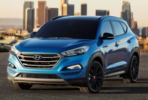 5 Best Affordable Suv S Under Aed 100 000 In Uae Carswitch