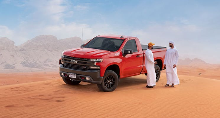 2019 Chevrolet Silverado Arrives with Exclusive Trims for ...